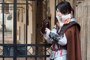 - Assassins Creed 2 by Jiosan