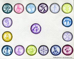 Runes of Illusion by zbenjamin27