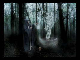 Well of Lost Souls by midnightstouch