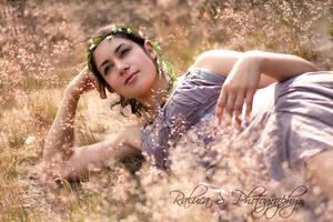 Yasmin by curcabeata