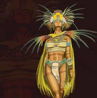 Maya by FedeSchroe