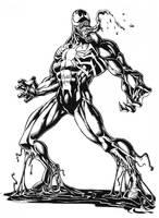 Venom by ric3do