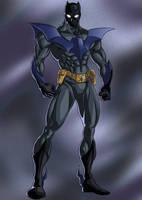 Batman 2.0 by ric3do