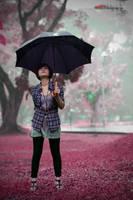 Unusual Rain by paten