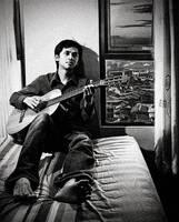 me n my guitar by paten