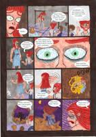 Ruby's World: Ch. 2-3 by NitztheBloody