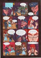 Ruby's World: Ch. 2-8 by NitztheBloody