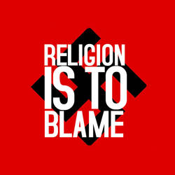 Controversy - Blame Religion by ien