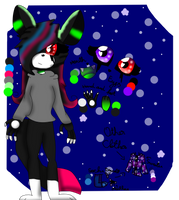 \ . :Dy-Namico Reference: . / (Updated) by Yanka-Clouds