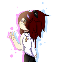 :|-Me In Real~-|: by Yanka-Clouds