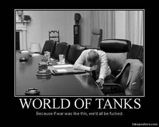 World of Tanks by Greyhound1211