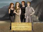The Rivens (My Defiance OC Family) by nickelbackloverxoxox