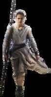 Star Wars 7-Rey PNG 5 by nickelbackloverxoxox