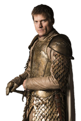 Ser Jaime Lannister-Game of Thrones PNG by nickelbackloverxoxox