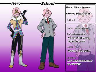 My Hero Academia On Next Generation Kids Deviantart