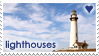 Lighthouses by WaywardSoothsayer