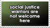 Social Justice Warriors by WaywardSoothsayer