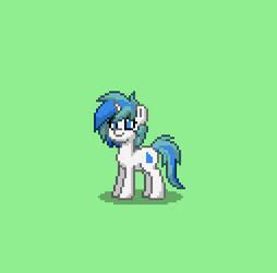 CS Ponytown by CharitySeashell
