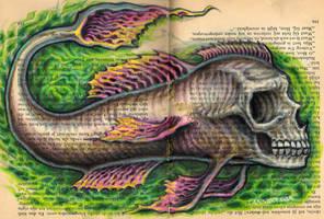 mud river mutant by cannibol