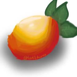 Mango by ArcticAwoo