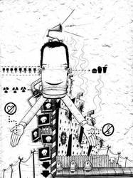 Modern Life- Apathy by Si2
