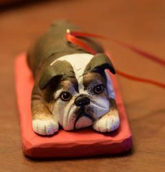 Bulldog by greencheek