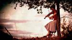 Lindsey Stirling Vintage by cmdrsamu