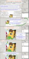 Tutorial 101: Stealing Ponies by MisterAibo
