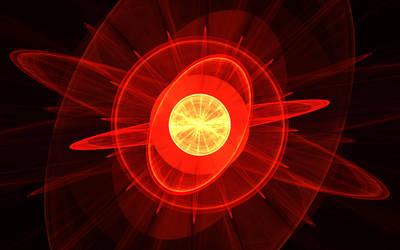 Supernova Goes Pop by biomatter