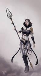 The Mistress by Ratique