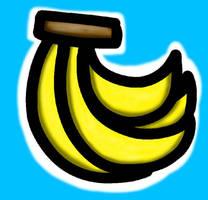 Banana's  by SuhaiCo