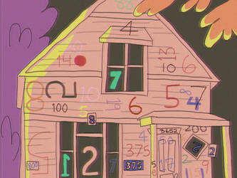 number house by title-it-yourself