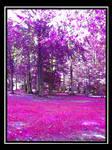 fairy tale gone pink by Aka-Joe