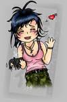 ..:: Stupid - ID ::.. by Aka-Joe