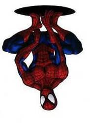 Spiderman by millyfan224
