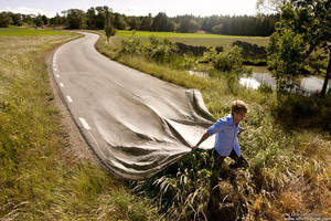 Go your own road by alltelleringet