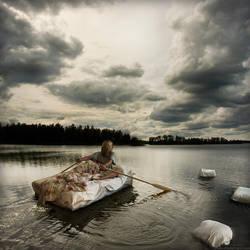 Wet dreams on open waters by alltelleringet