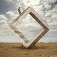 Perspective Squarecase by alltelleringet