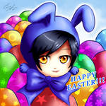 Happy Easter!! Kira - UtaPri by AniMusision