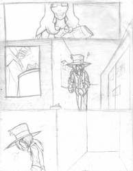 Never Done Comic by Inverted-Mind-Inc