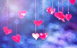 Love is in the air... by PhotoBySavannah