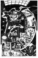Doctor Strange by FrancescoIaquinta