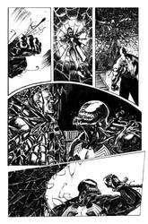 venom _sequential  page by FrancescoIaquinta