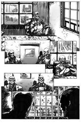 punisher testpage1 by FrancescoIaquinta