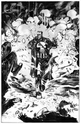 punisher testpage3 by FrancescoIaquinta