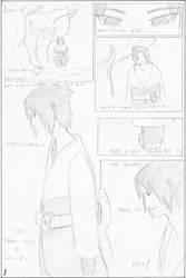 My Entrance Pg 1 by Egaku-No-Hime