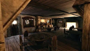 Tavern: Desert dew by A-231
