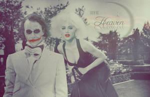lady and gentleman by Harleynza