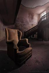 Abandoned by KonradJanicki