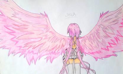 Ikaros Wings by thehandle18